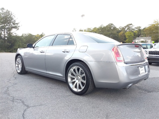 Pre-Owned 2013 Chrysler 300 Base
